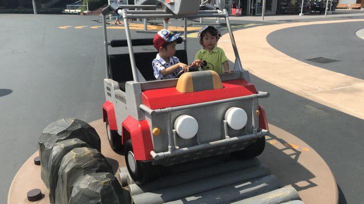 鈴鹿サーキット 1日目